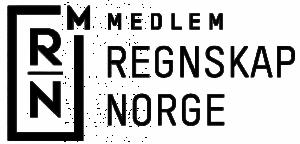 Logo medlem regnskap norge